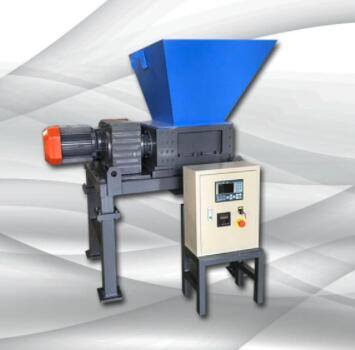 What Is An Industrial Shredder and How Does An Industrial Shredder Work